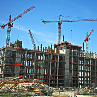 Construction Accident Lawyers New Jersey
